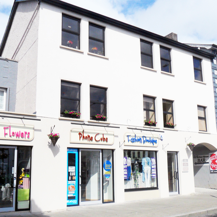 Commercial Development, Cookstown