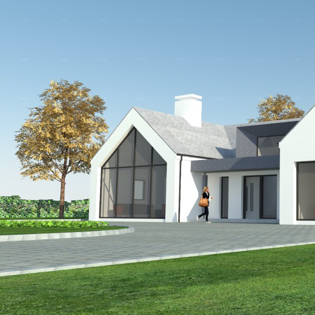 New House, Dungannon