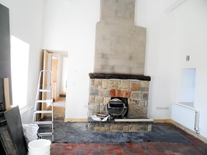 Cottage Refurbishment, Drumquin