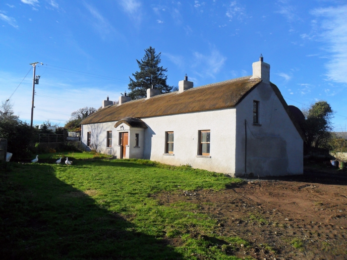 Cottage Refurbishment, Drumquin