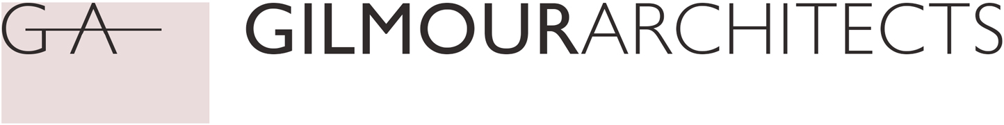 Gilmour Architects Logo