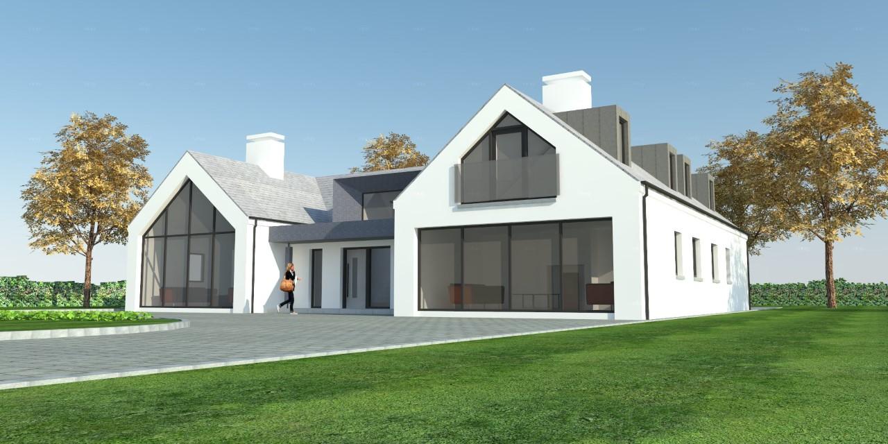 Dungannon House